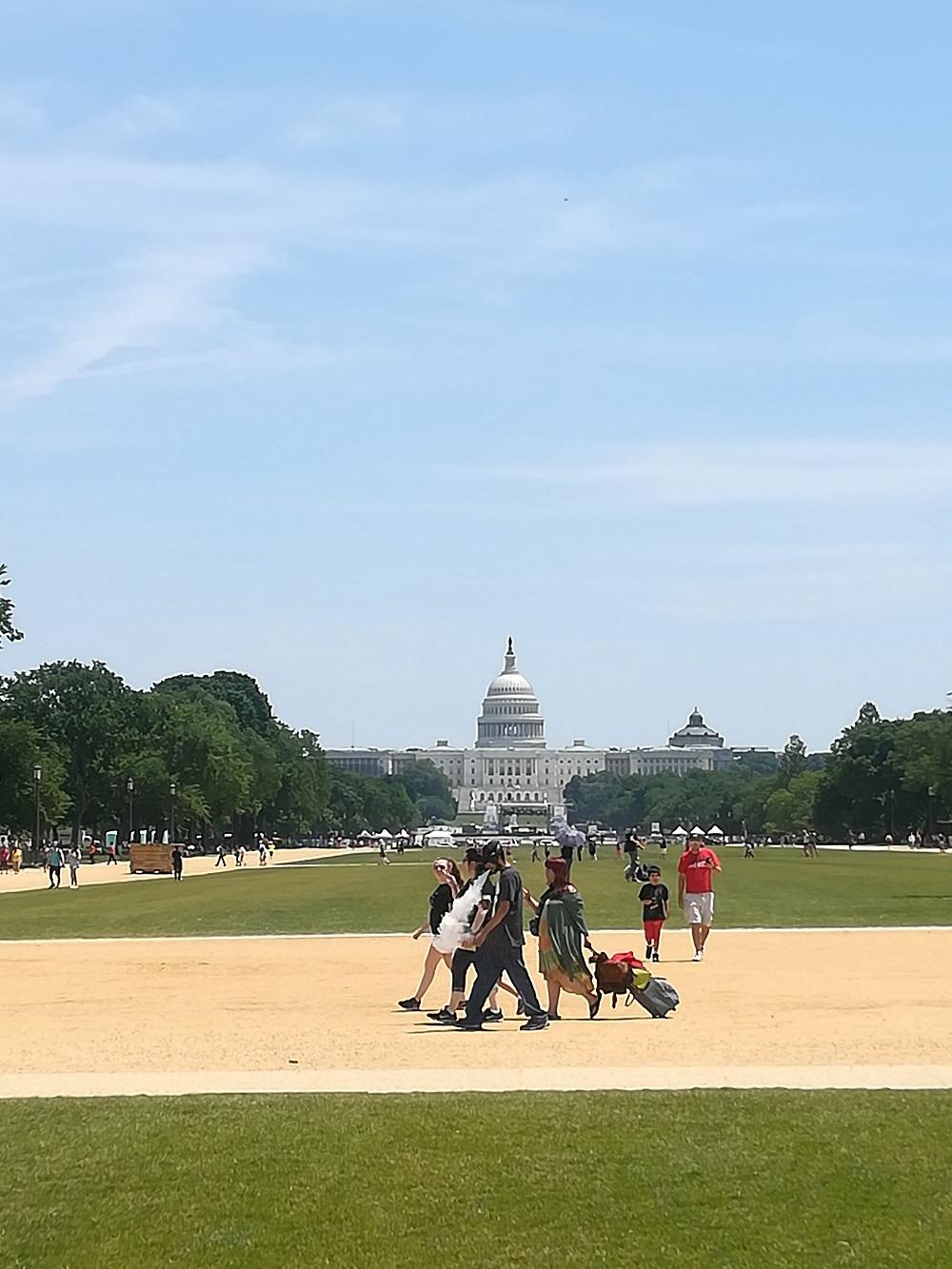 Washington DC - Capitol Hill