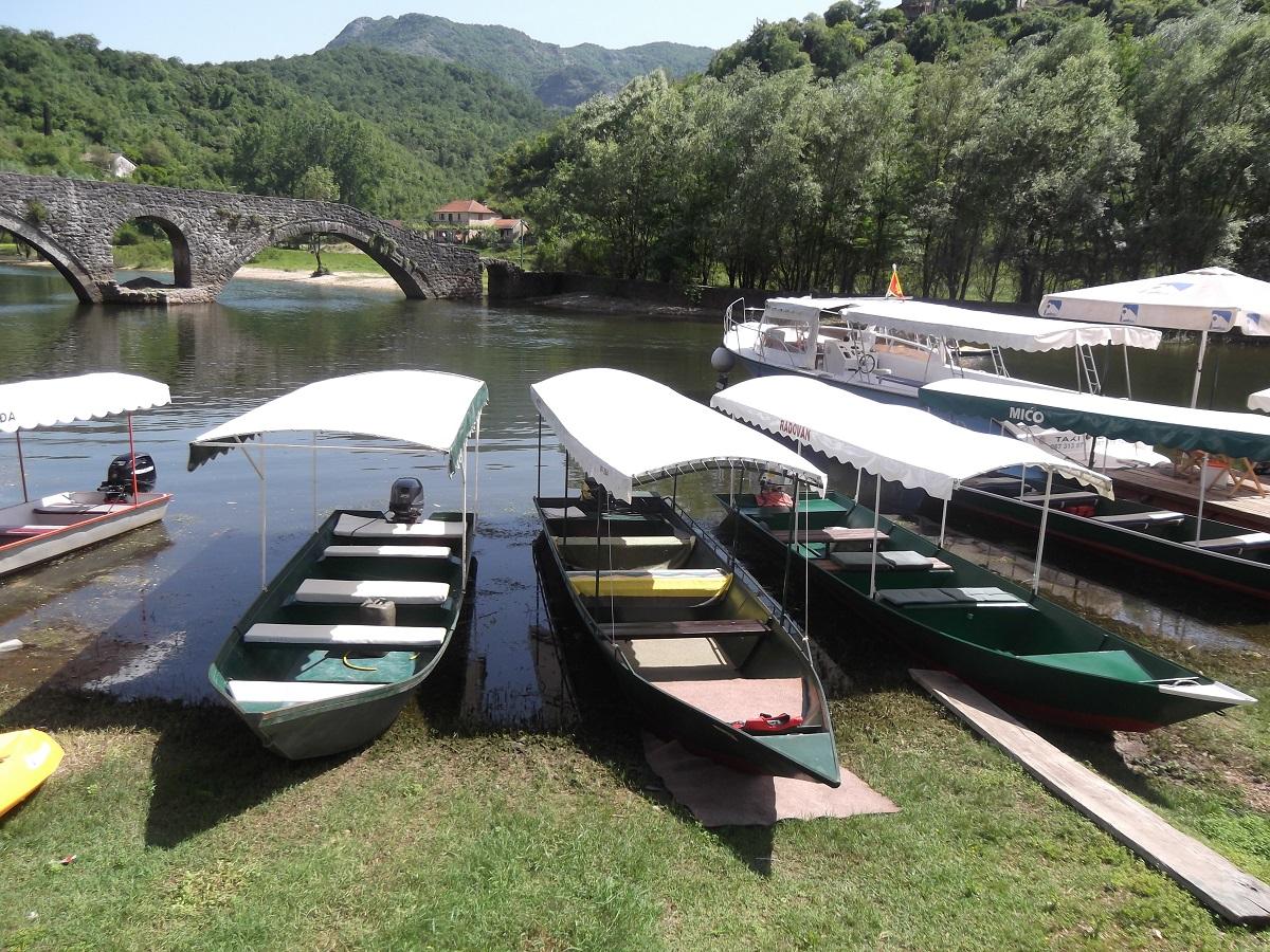 Montenegro – godt i gang med at erobre turisthjerter