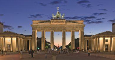 Brandenburger Tor - visitBerlin, Foto: Wolfgang Scholvien