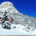 På ski i Dolomitterne: Colfosco er et fund